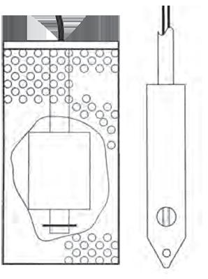 Gems Water Leak Detection Sensors Kodiak Controls