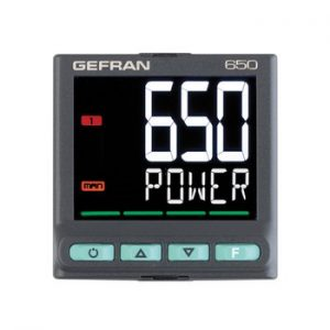 Temperature & Process Controllers | Kodiak Controls