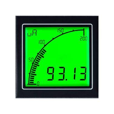 Trumeter APM Micro Meter
