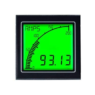 Trumeter Amp Meter