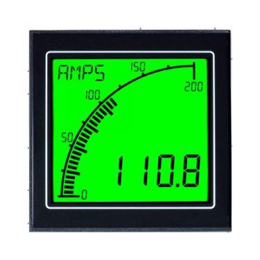 Trumeter CT Advanced Panel Meter