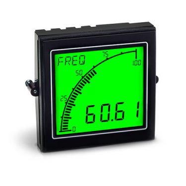 Trumeter APM Frequency Meter