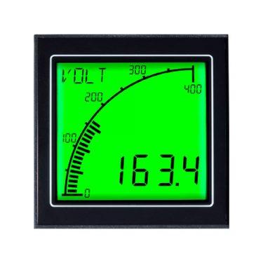 Trumeter M2 Advanced Panel Meter