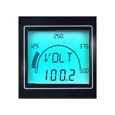 Trumeter Max M21 Advanced Panel Meter