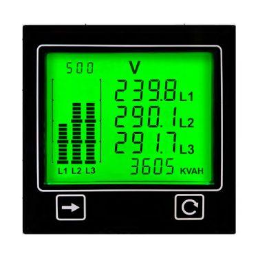 Trumeter APM Power Meter