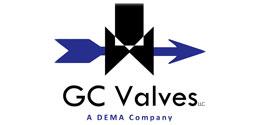 GC Valves logo
